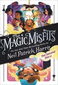 9780316391849_200x_magic-misfits-the-second-story_haftad